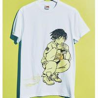 【OMOCAT】LIFE SUCKS T-Shirt