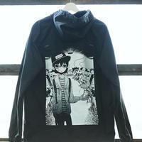 【OMOCAT】HAJIME Anorak Jacket