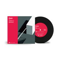 "80KIDZ  - Magic feat. AAAMYYY (7"" Vinyl)"