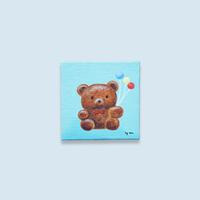 yomikake 『mini bear』