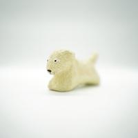 NATUMI / 張り子犬(ラブラドールレトリバー)