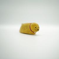 NATUMI / 張り子犬(ノーフォークテリア)