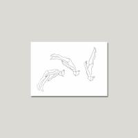 半袖 / TARP #02 収録作品 ④