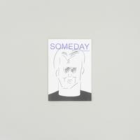 さわともか / zine『SOMEDAY』