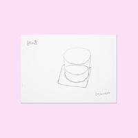 中村美和子/Drawing zine『にっき』