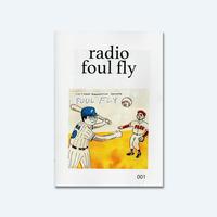 【 レビューあり 】 LiL 胃賀悪史 『FAST FOOD FOUNDATION radio foul fly #001』