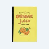 【 レビューあり 】Kako Fukumoto 『ORANGE juice』