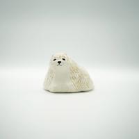 NATUMI / 張り子犬(ポメラニアン)
