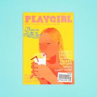 モリスン・ZINE「PLAY GIRL」