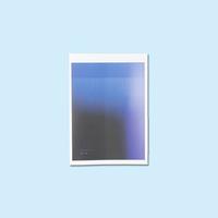 フォトグラファー・東海林広太 / photo zine『青い光』