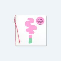 【 レビューあり 】はるやまひろし『PINK SMOKE EPS』