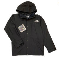 """THE NORTH FACE """"MOUNTAIN JACKET"""" BLACK"""