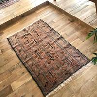 handmade vintage rug