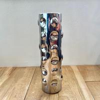 silver pole