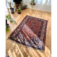 vintage  handmade rug③