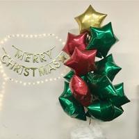 【送料無料】ぷかぷか浮かぶ♪【PMオリジナル】クリスマスバルーンツリー/ibrexプレミアムカラー/全3色 [