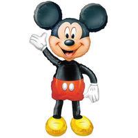 エアウォーカー ミッキーマウス ヘリウムガス無し[BF0401-08318]