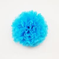 フラワーポム Lサイズ 3色展開[PM1303]