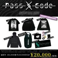 PassCode 2020 HAPPYBAG【完全受注生産品】