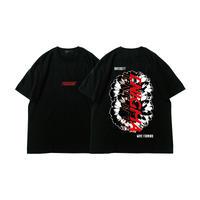 ADVERSITY Tシャツ(BLACK)