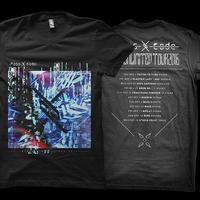 【PassCode・オンライン限定】Glitch T-shirts