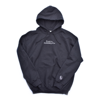 【PassCode・オンライン限定】CLARITY + Pullover hoodie