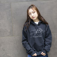 【PassCode・オンライン限定】CLARITY + Pullover hoodie Vol.2