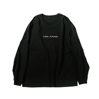 Yin-Ynag Longsleeve T-shirt