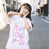 CLARITY+ Hot Tシャツ