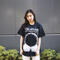 ATLAS T シャツ BLACK