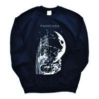 【PassCode・オンライン限定】CLARITY + Sweatshirt