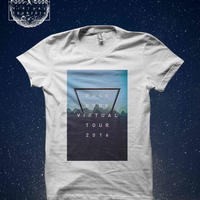 【PassCode・オンライン限定】PARADISE Tシャツ