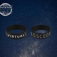 【PassCode】V//RUBBER BAND