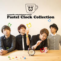 Pastel Clock Collection [CD]