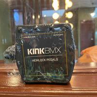 KINK HEMLOCK PEDALS