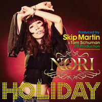 NORI「HOLIDAY」CD