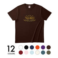NORI ロゴTシャツ