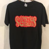 サディスティックサーカスTシャツ