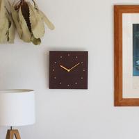 Wall clock ◻ / vintage