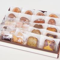 ラフィネ焼菓子コレクション25個入