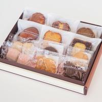 ラフィネ焼菓子コレクション12個入