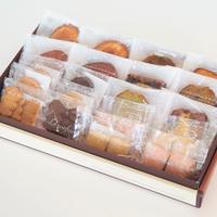 ラフィネ焼菓子コレクション20個入