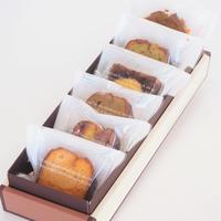 パウンドケーキコレクション6個入