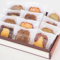 パウンドケーキコレクション12個入