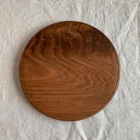 まつもと工作室・木製カッティングボード(22cm)クルミ