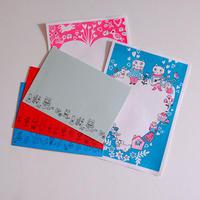 Letter Writing Set| Yumi Kitagishi