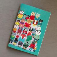 Illustrations  ZINE | Yumi Kitagishi