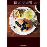 TODAY'S BREAKFAST | Kei Yamazaki