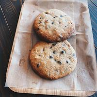チョコレートチップクッキー(8個入り)くるみ入り  -店舗受け取りのみ