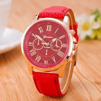 ファッションブランド 女性の腕時計 ファッションレザー腕時計 レディース腕時計 171